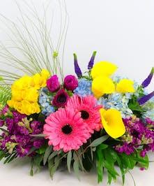 Fairfield Fleurs