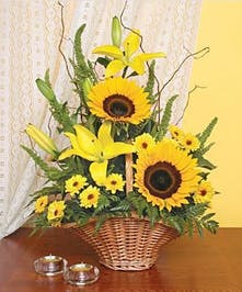 Long lasting flowers at a great value