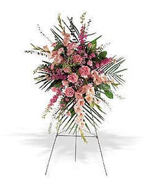 SPRAY- lavender & Pink