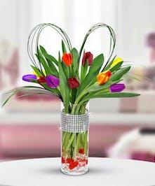 True Love Tulips -Assorted colors