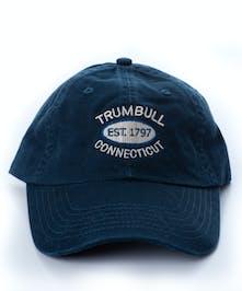 Navy Trumbull Hat