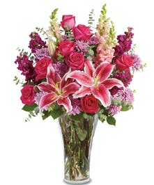 The Beyonce Flower Bouquet - Same-day Delivery Connecticut