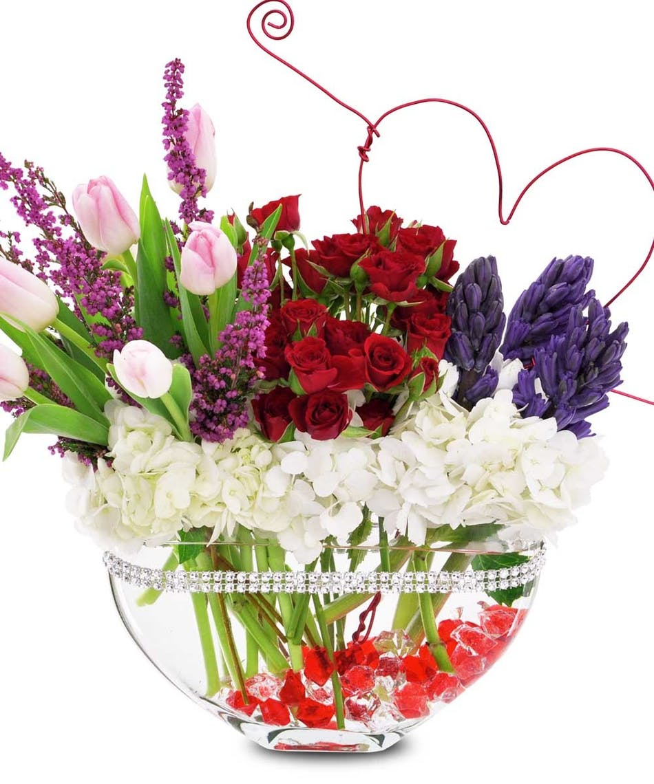 Love You Available Same Day Flower Delivery To Derby Shelton Ct