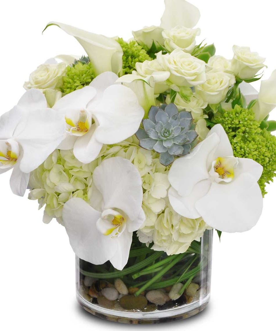 Extravagant Bliss - Floral Arrangements - City Line\'s Luxury ...