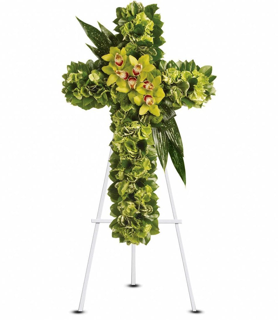 Heavens Comfort Available Same Day Flower Delivery To Derby