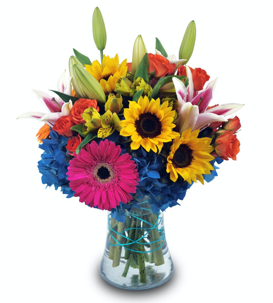 Best birthday flowers trumbull shelton ct city line florist izmirmasajfo