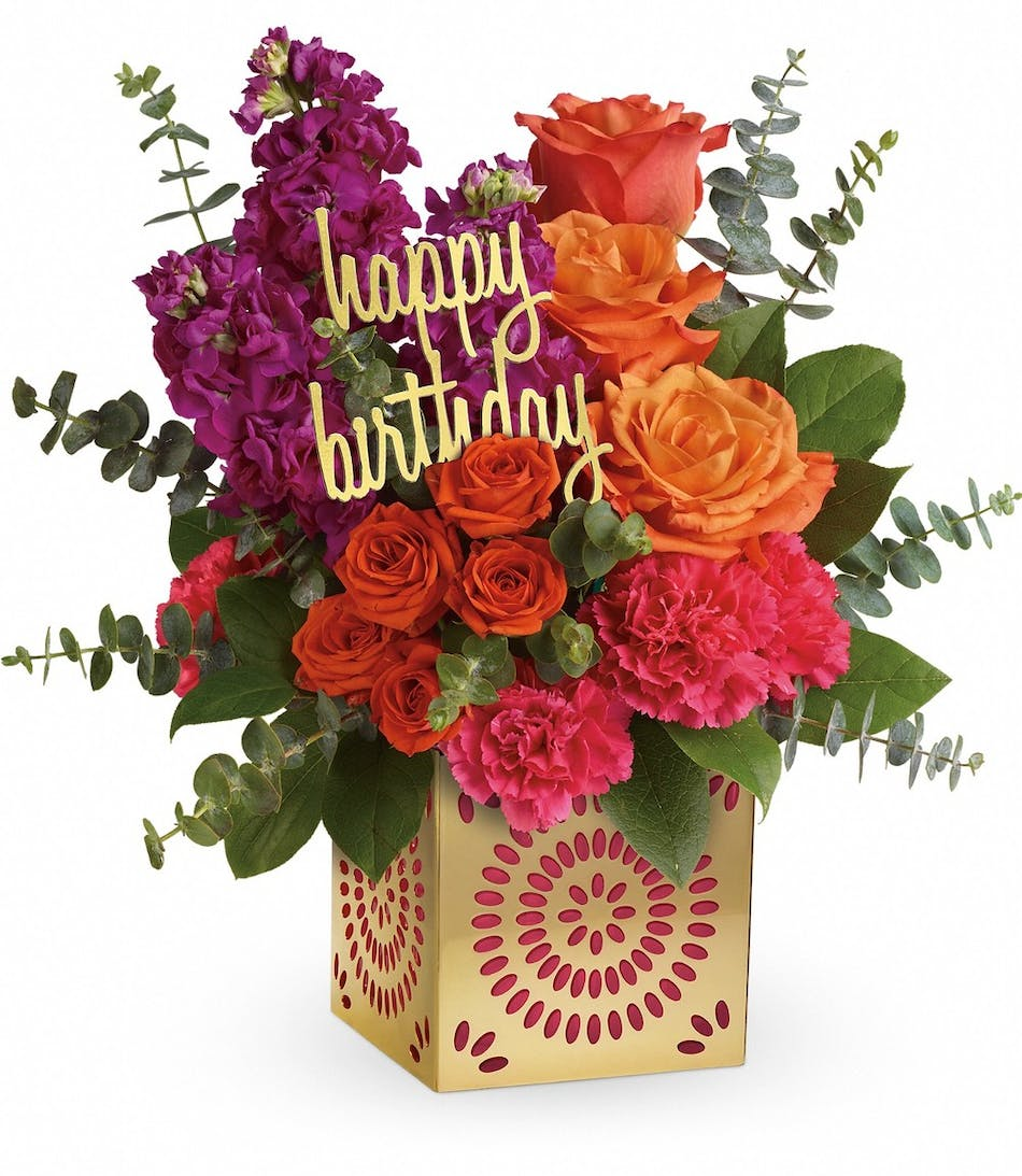 Birthday flower delivery bridgeport ct same day delivery izmirmasajfo