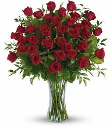 36 Roses - Select Color