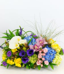 Blossoming Spring Centerpiece