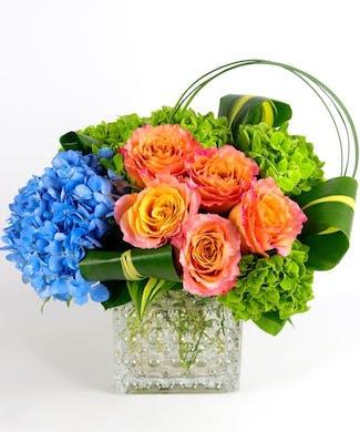 Happy Birthday Flowers Gifts Trumbull Shelton CT